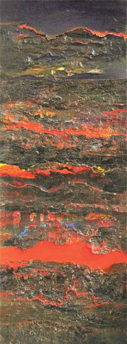 tem galleryi shoorgashti namayeshgah azar gallery 1 - گالری های هنری آذر ماه 98