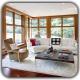 طراحی داخلی سازگار با محیط زیست
