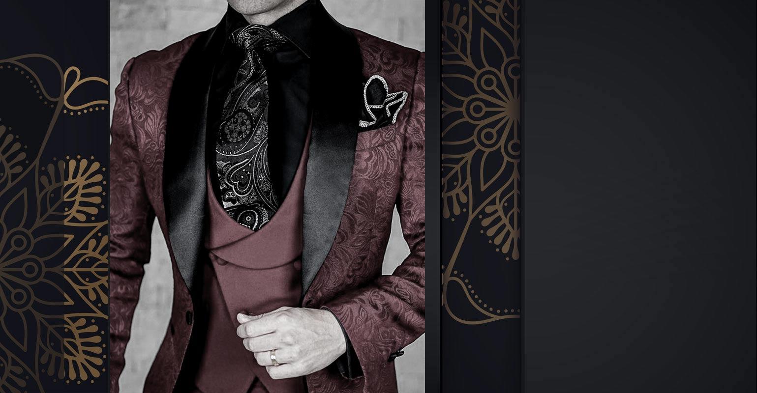 Gothic style for men 9 - استایل گوتیک مردانه
