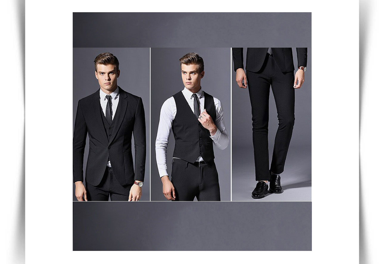 Mens Formal 12 - استایل فرمال مردانه