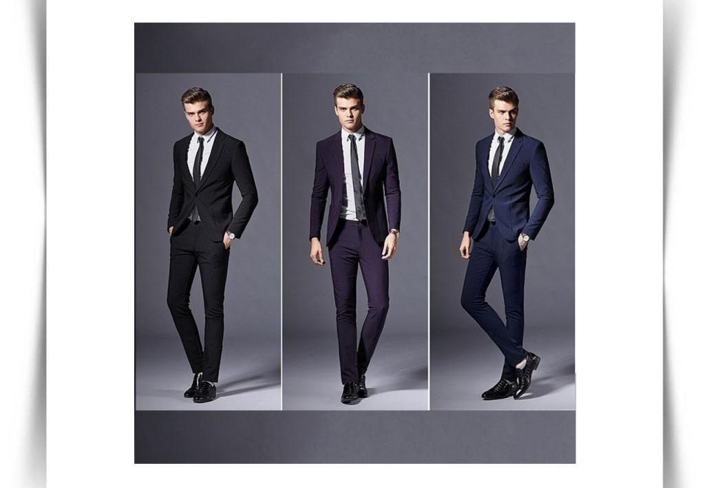 Mens Formal 23 - استایل فرمال مردانه