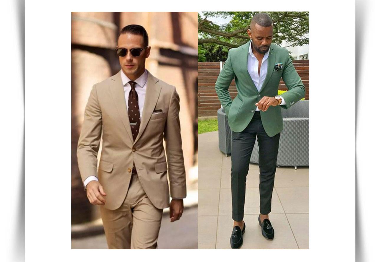 Mens Formal 37 - استایل فرمال مردانه