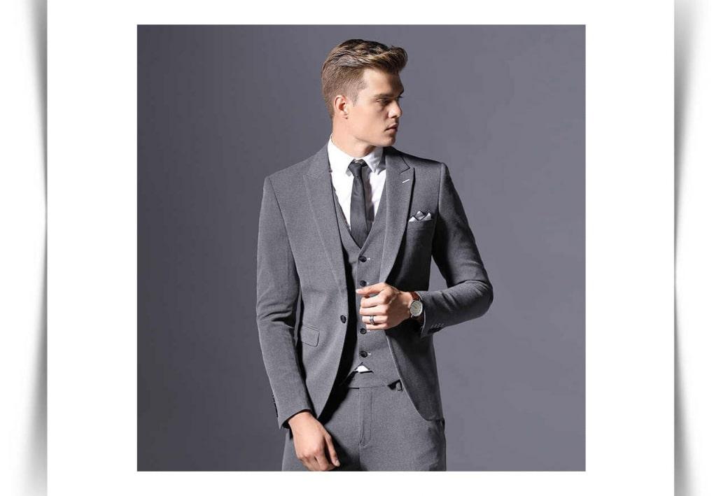 Mens Formal 39 - استایل فرمال مردانه
