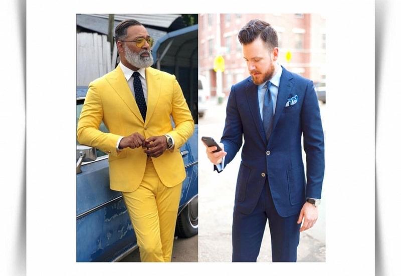 Mens Formal 87 - استایل فرمال مردانه