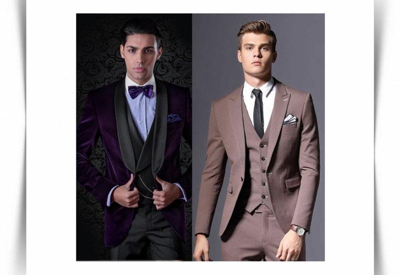 Mens Formal n7 - استایل فرمال مردانه