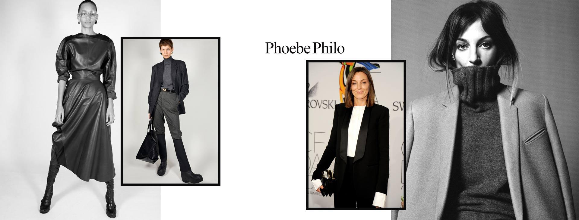 Phoebe Philo 1 - زنان پیشگام در صنعت مد