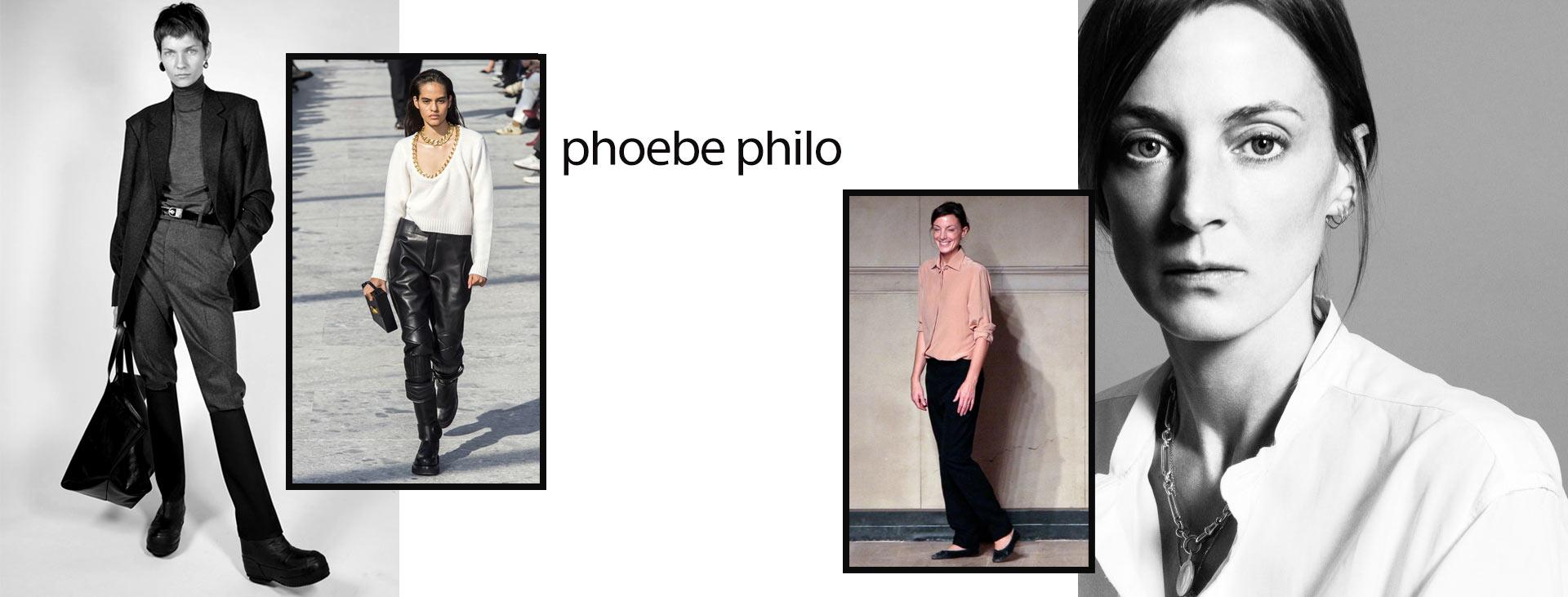 Phoebe Philo 2 - زنان پیشگام در صنعت مد
