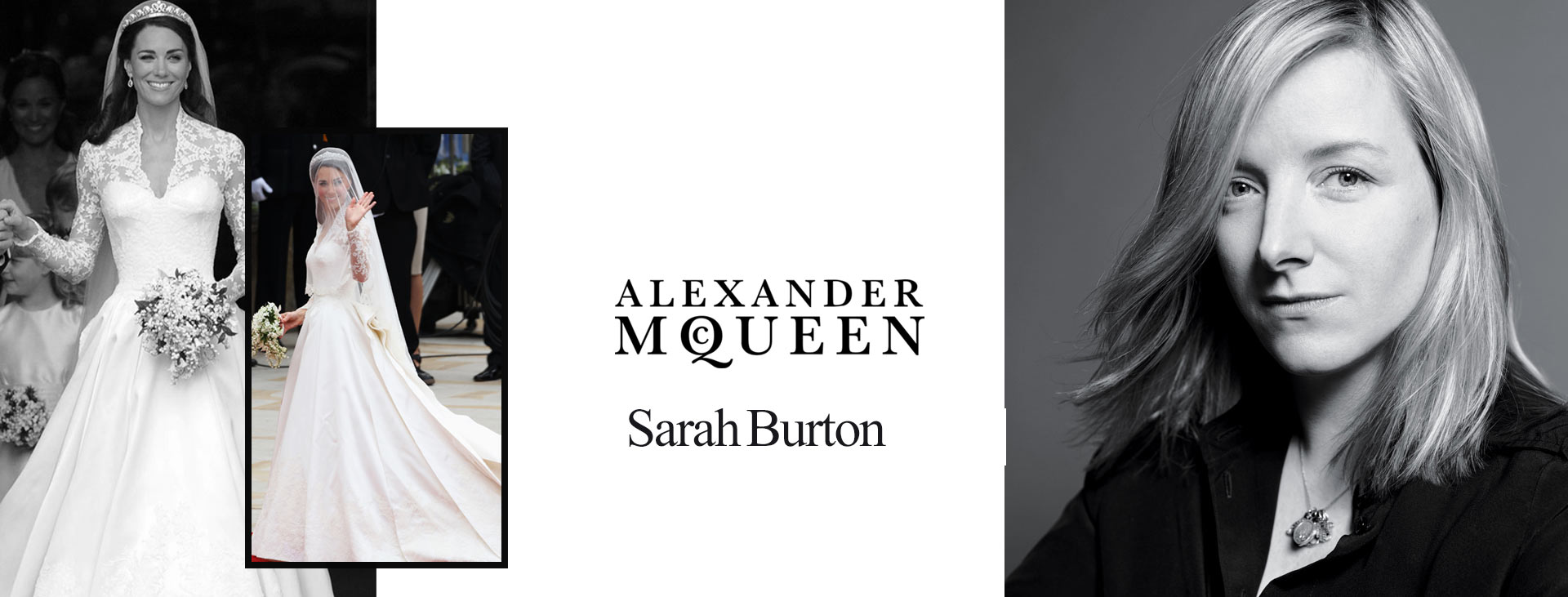 Sarah Burton 1 - زنان پیشگام در صنعت مد
