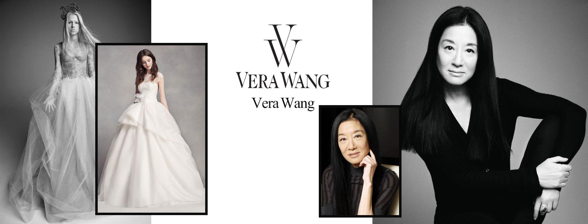 Vera Wang 1 - زنان پیشگام در صنعت مد