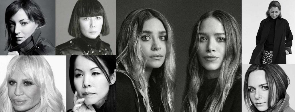 Women Designers 13 - زنان پیشگام در صنعت مد