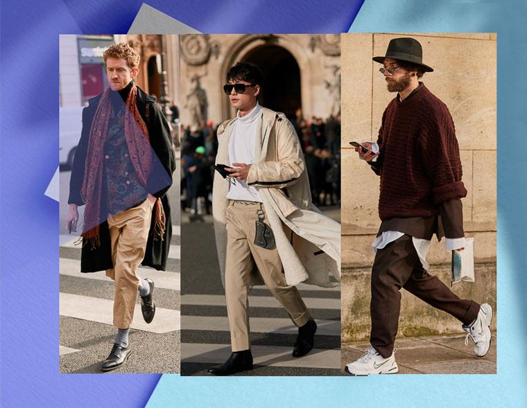 art men style xs 1 - استایل هنری مردانه
