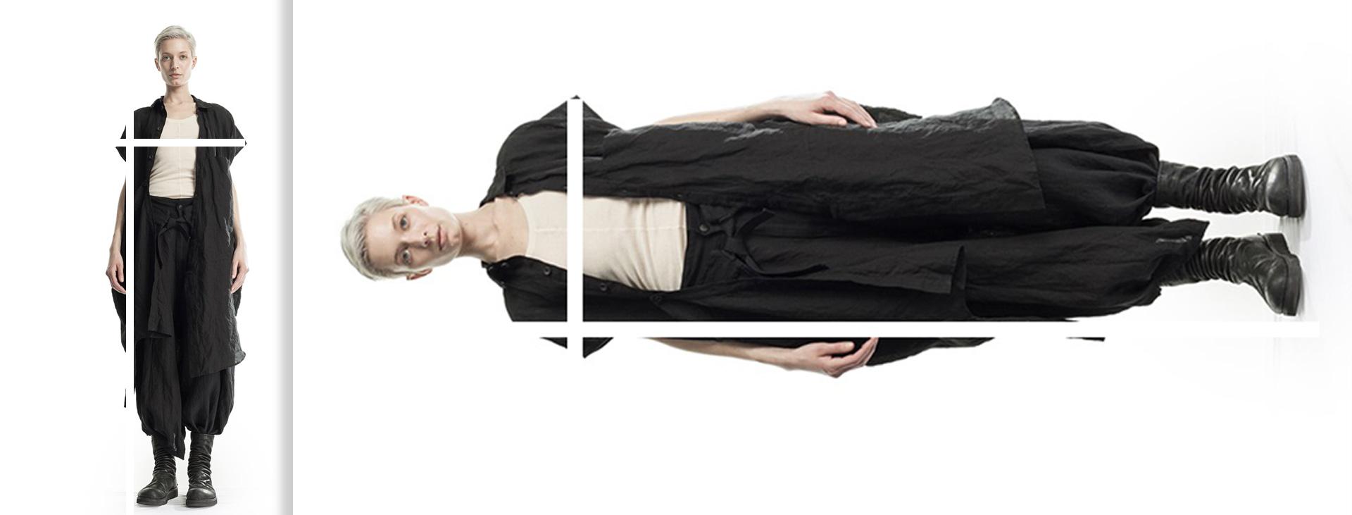 avant garde  women33 1 - استایل آوانگارد زنانه