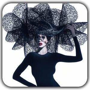 avant garde  women 111 - آشنایی با اصطلاحات هنر تصویرسازی