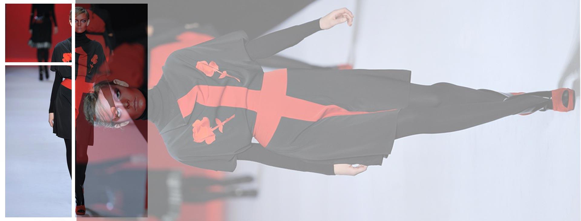 avant garde  women 4 - استایل آوانگارد زنانه