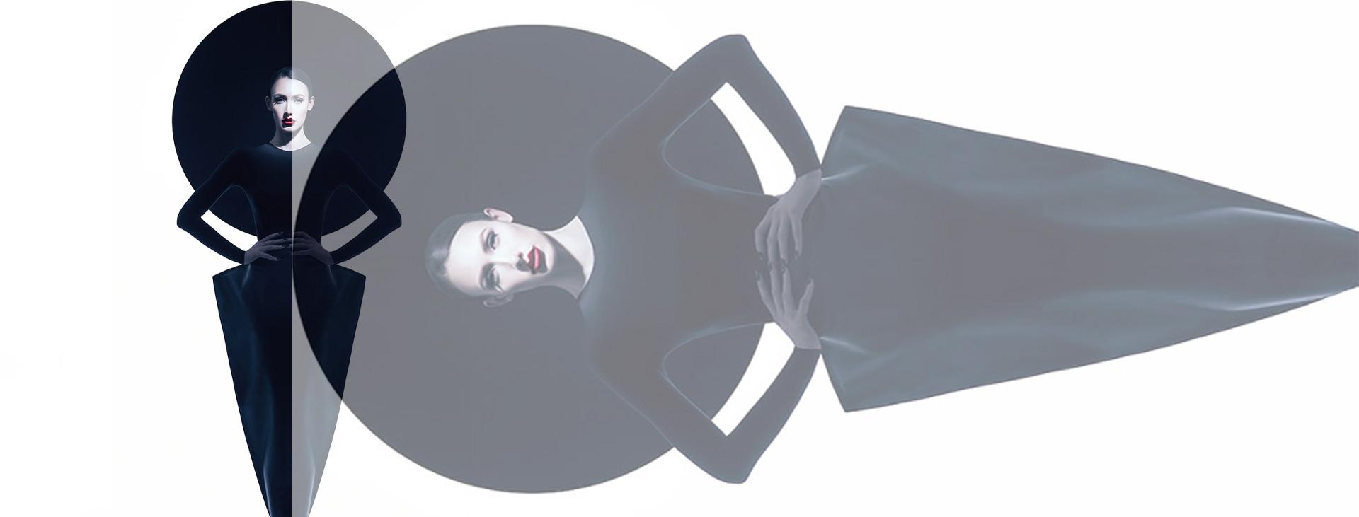 avant garde  women 55 - استایل آوانگارد زنانه