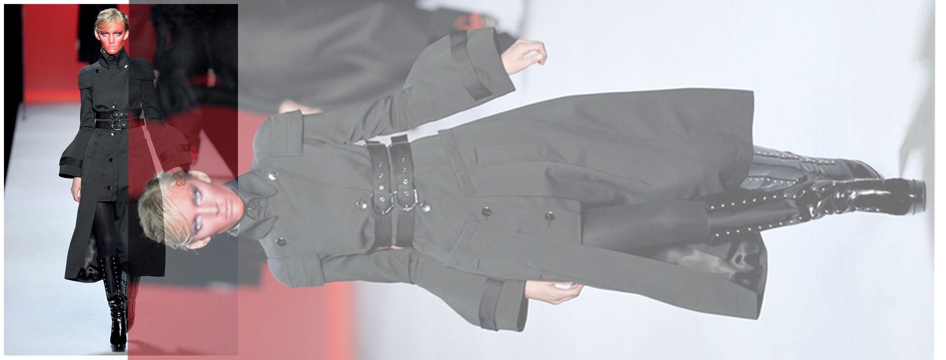 avant garde  women 7 - استایل آوانگارد زنانه