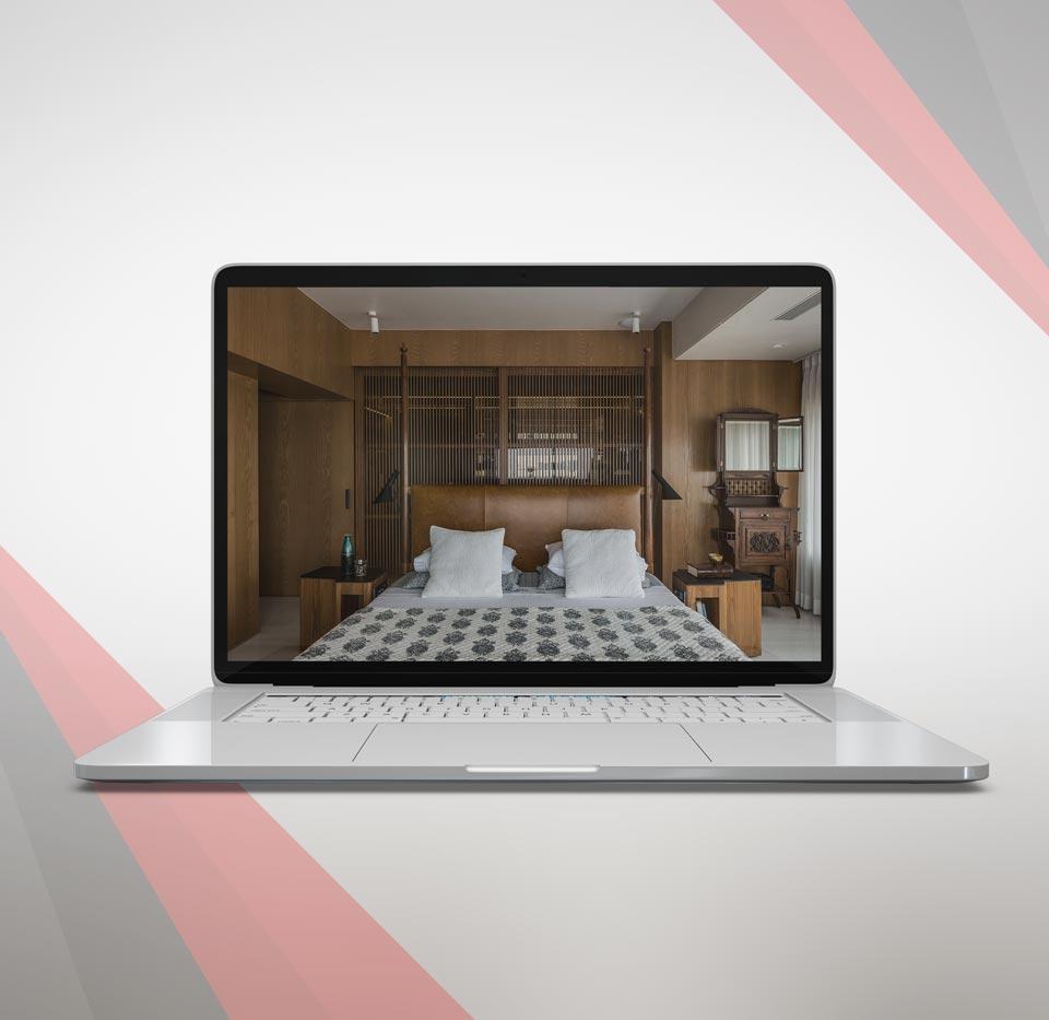 bedroom design 12 - طراحی اتاق خواب