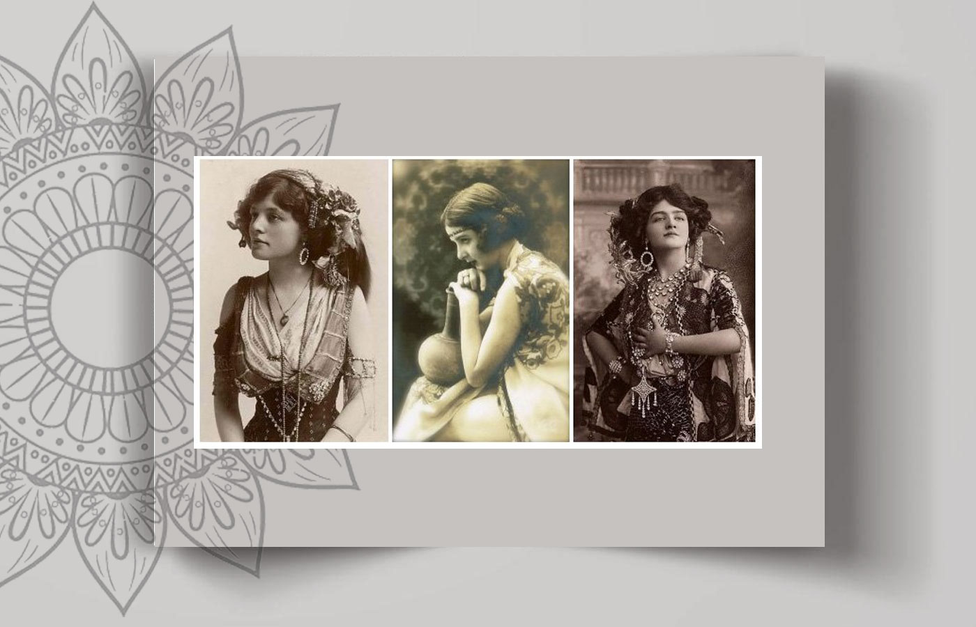 bohemian women style 4 - استایل بوهو زنانه