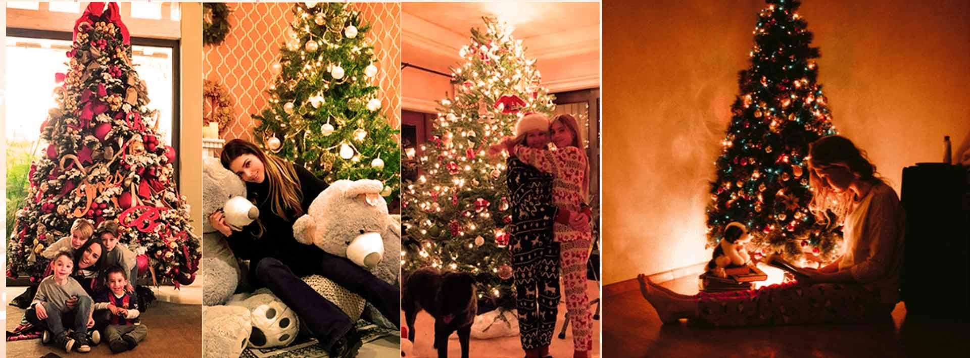 christmas 88 - تزئینات کریسمس