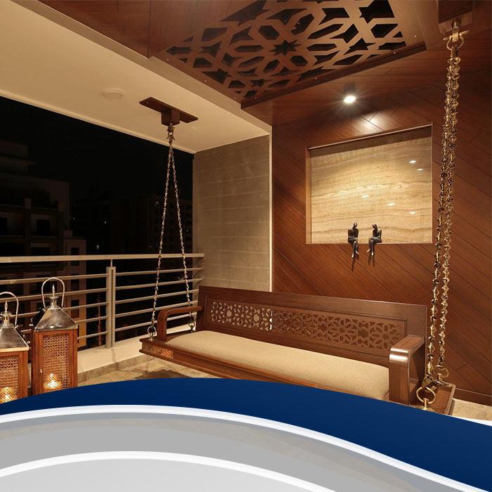 contemporary interior design 4 - ایده های طراحی معاصر