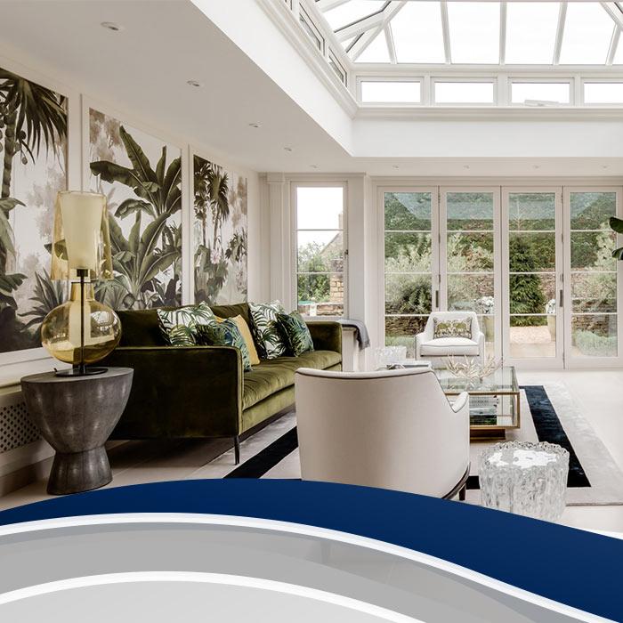 contemporary interior design 5 - ایده های طراحی معاصر