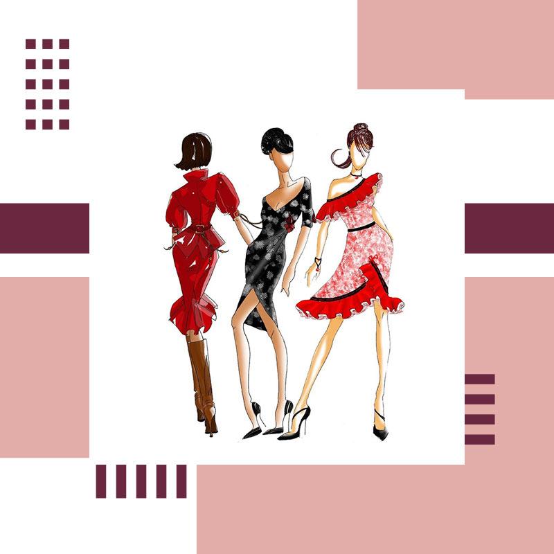 fashion designer 10 - طراح مد موفق چه می کند؟