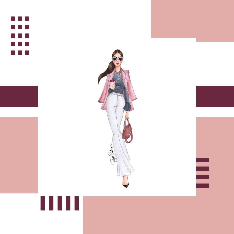 fashion designer 11 - طراح مد موفق چه می کند؟