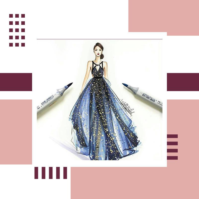 fashion designer 1jpg - طراح مد موفق چه می کند؟