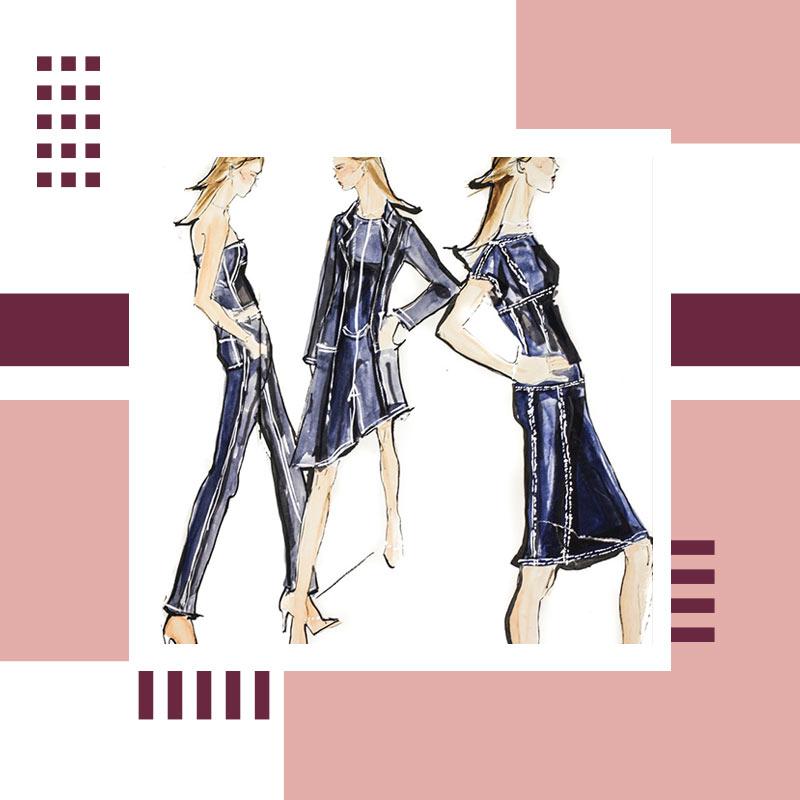 fashion designer 3 - طراح مد موفق چه می کند؟