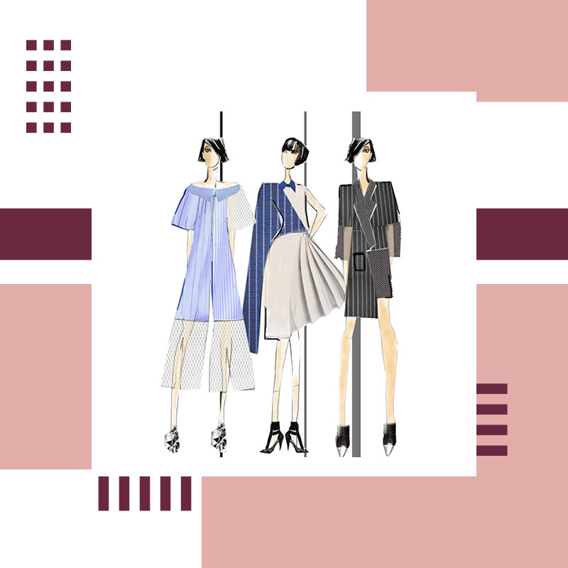 fashion designer 4 - طراح مد موفق چه می کند؟