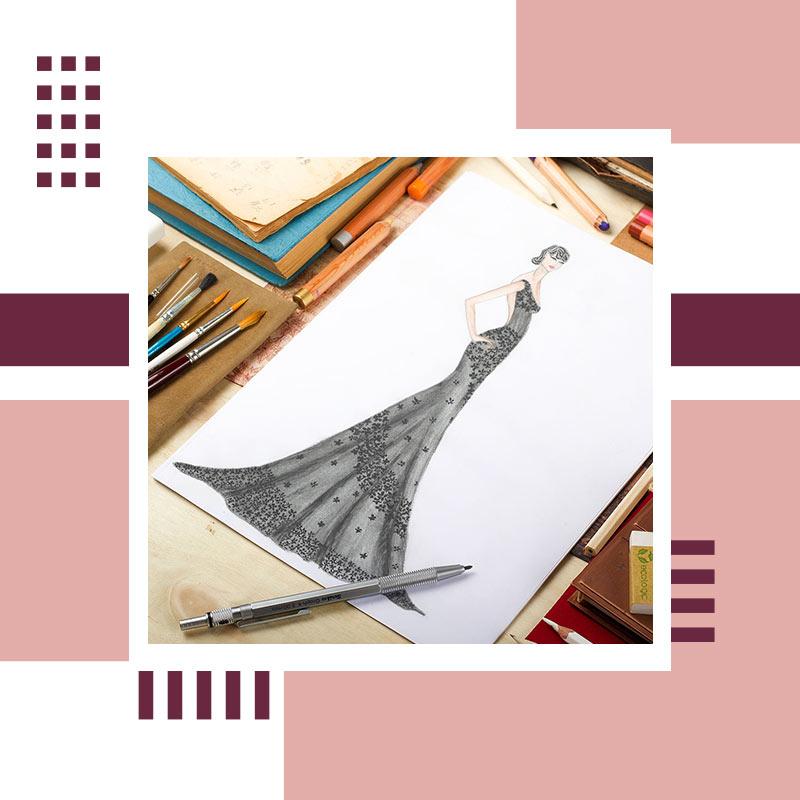 fashion designer 5 - طراح مد موفق چه می کند؟