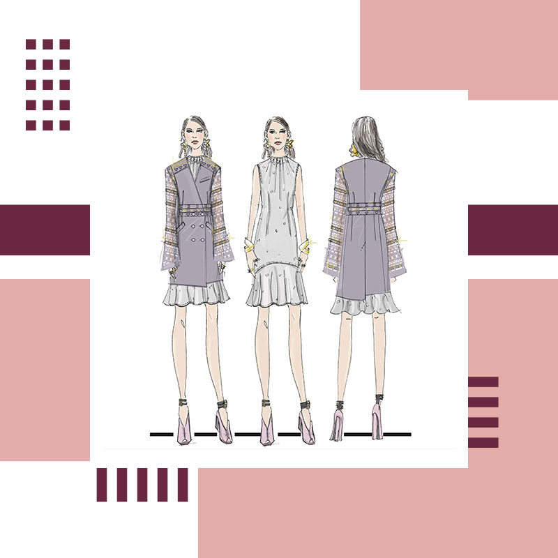 fashion designer 7 - طراح مد موفق چه می کند؟