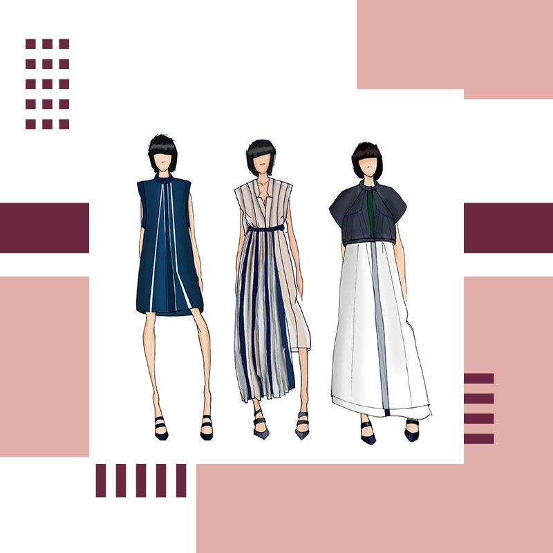 fashion designer 8 - طراح مد موفق چه می کند؟
