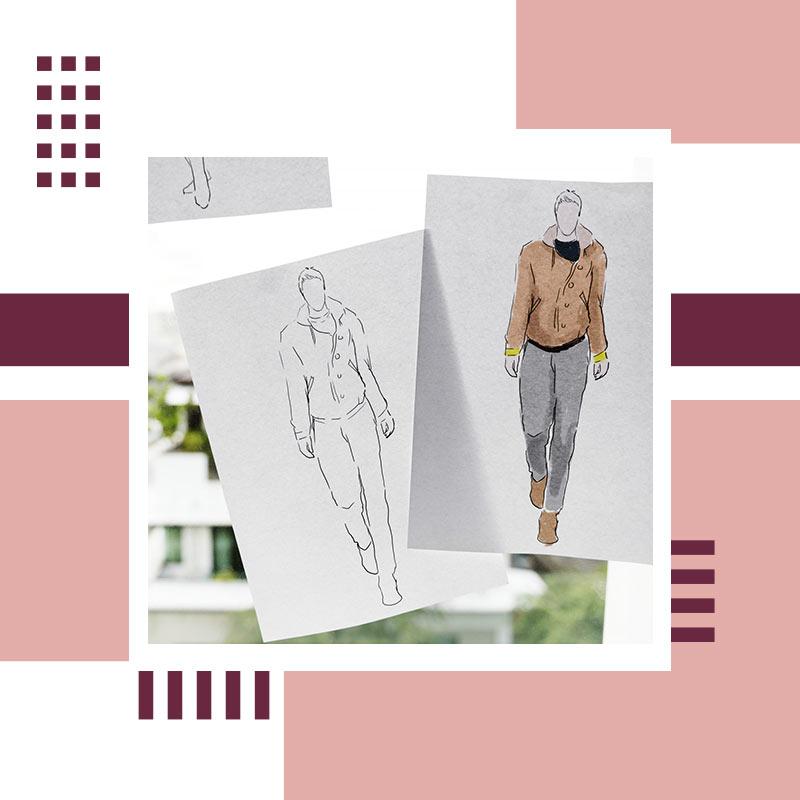 fashion designer 9 - طراح مد موفق چه می کند؟