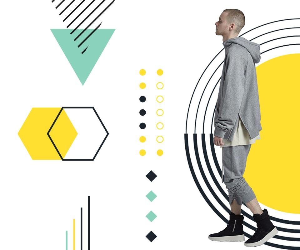 hiphope fashion 1 - استایل هیپ هاپ مردانه