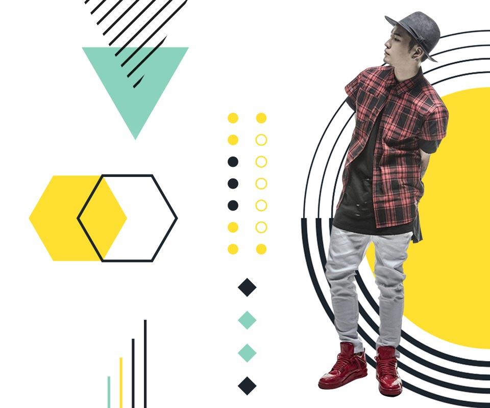 hiphope fashion 11 - استایل هیپ هاپ مردانه