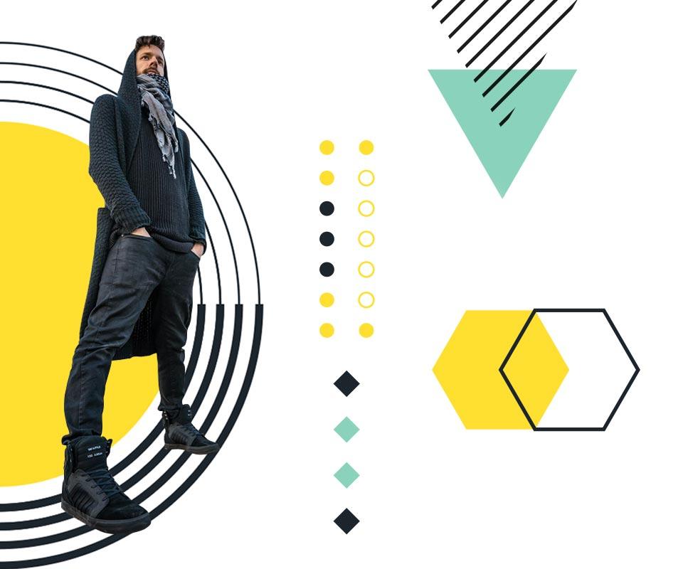 hiphope fashion 4 - استایل هیپ هاپ مردانه
