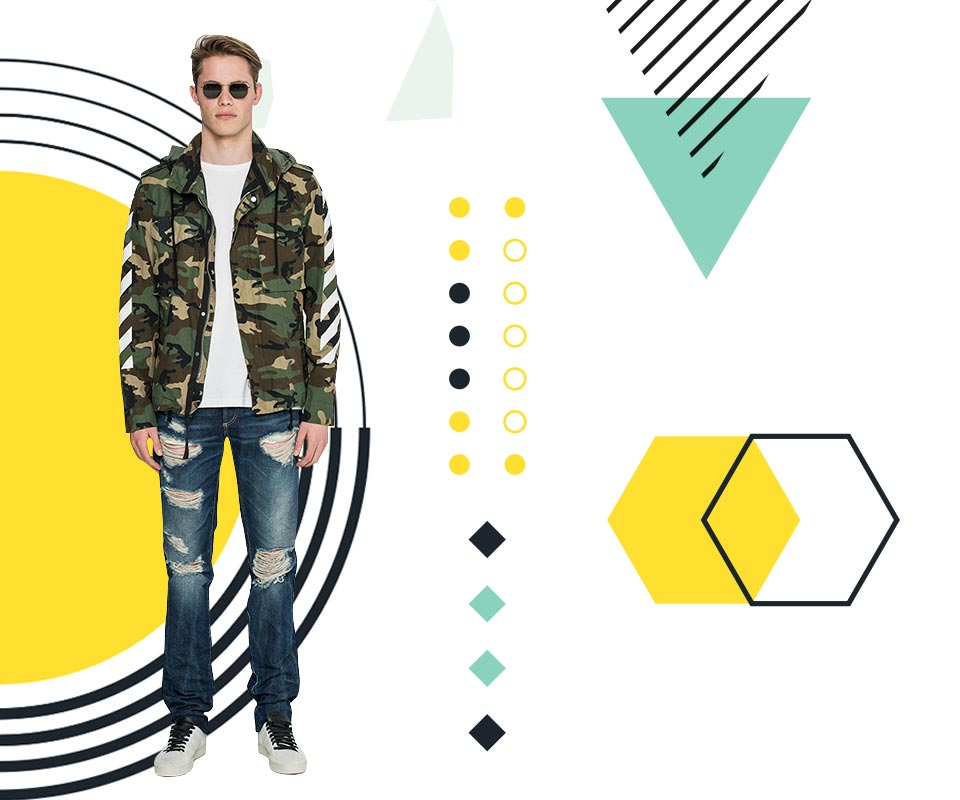 hiphope fashion 6 - استایل هیپ هاپ مردانه