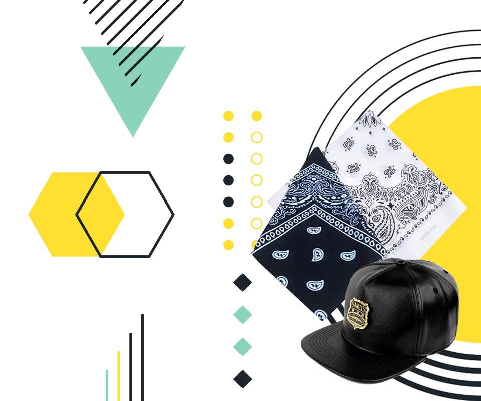 hiphope fashion 7 - استایل هیپ هاپ مردانه