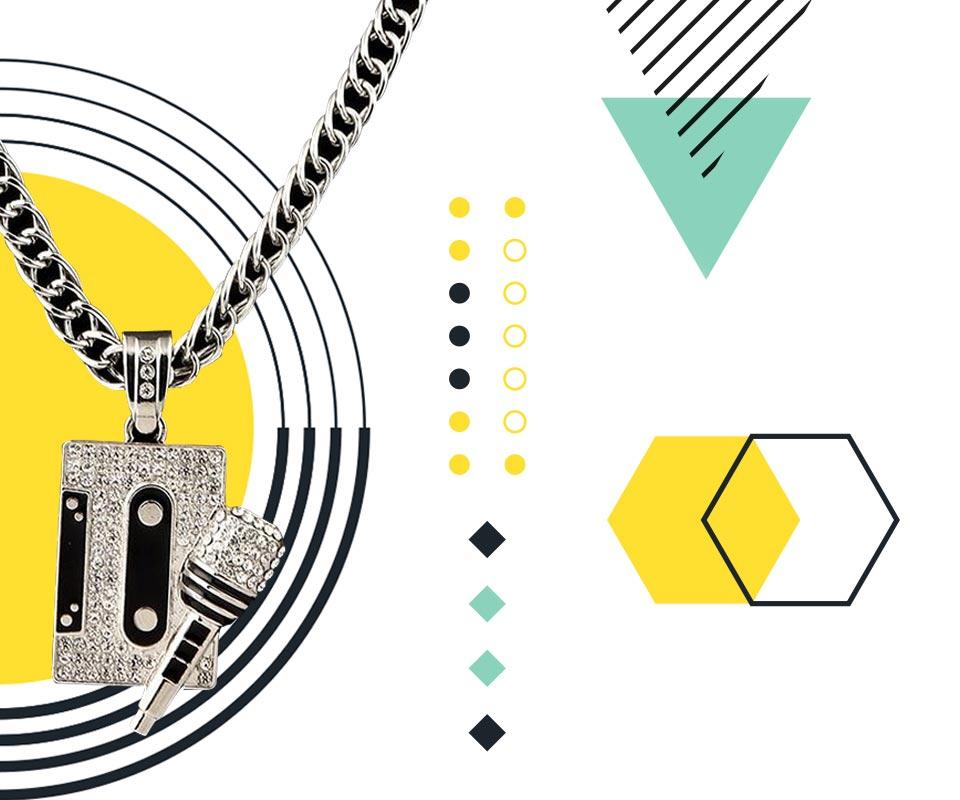 hiphope fashion 8 - استایل هیپ هاپ مردانه