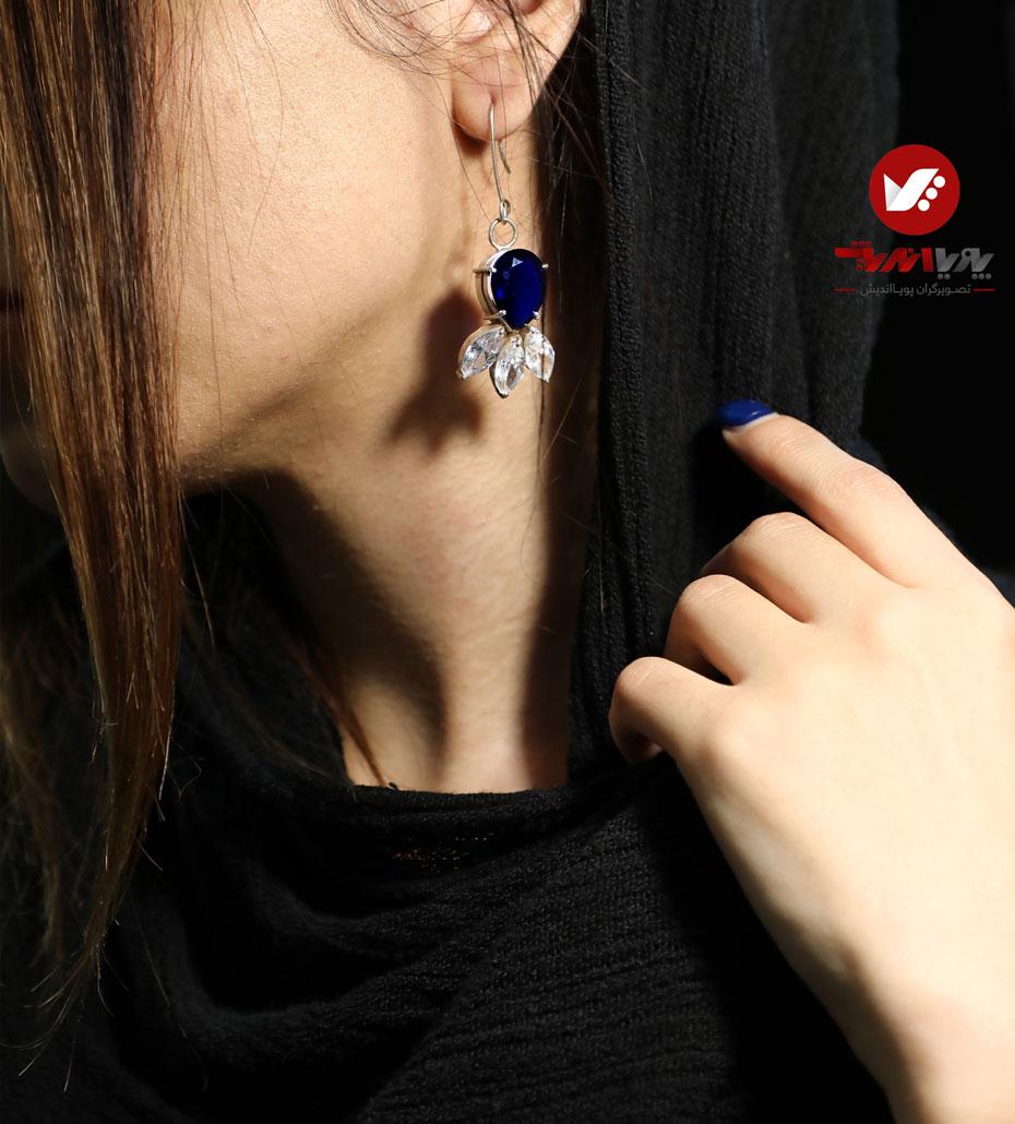 javahersazi pic pouyaandish jewelry gem 8 javahersazi kare honarju - جواهرسازی