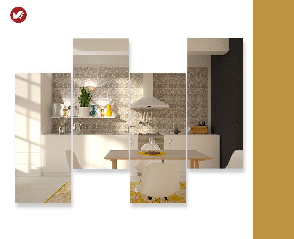 kitchen design 1 - طراحی آشپزخانه