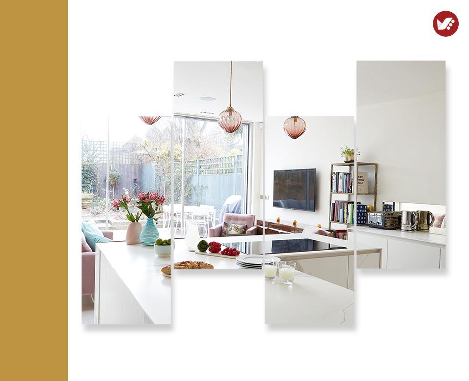 kitchen design 10 - طراحی آشپزخانه