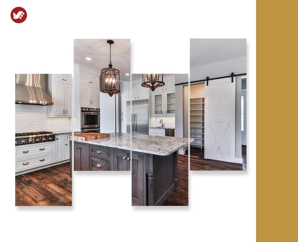 kitchen design 7 - طراحی آشپزخانه
