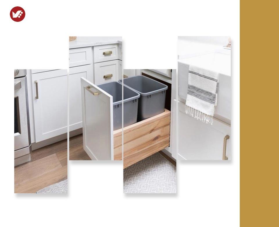 kitchen design 9 - طراحی آشپزخانه