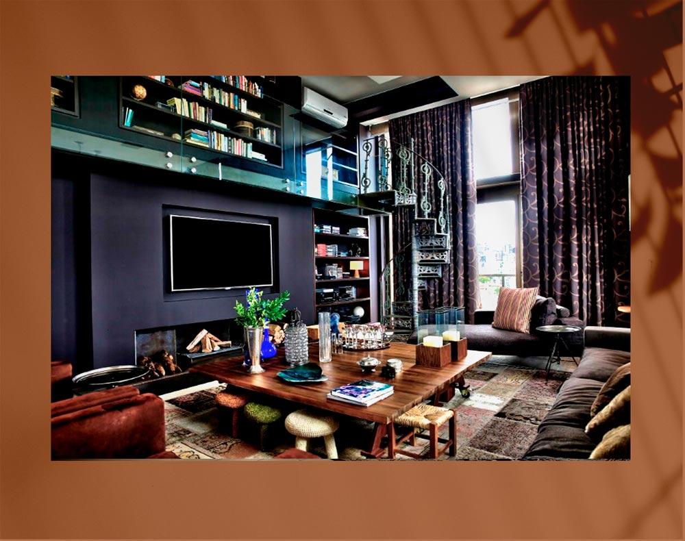luxury living room 18jpg - اتاق نشیمن لوکس