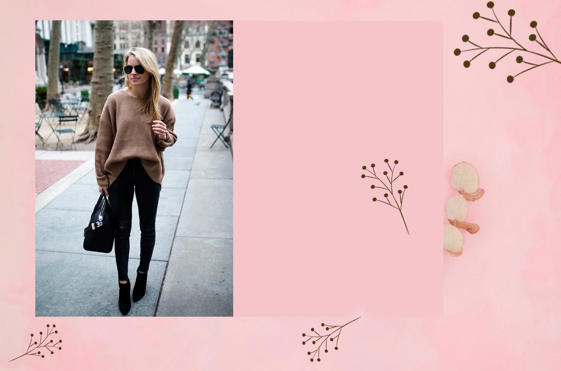 minimal style women5 - استایل مینیمال زنانه