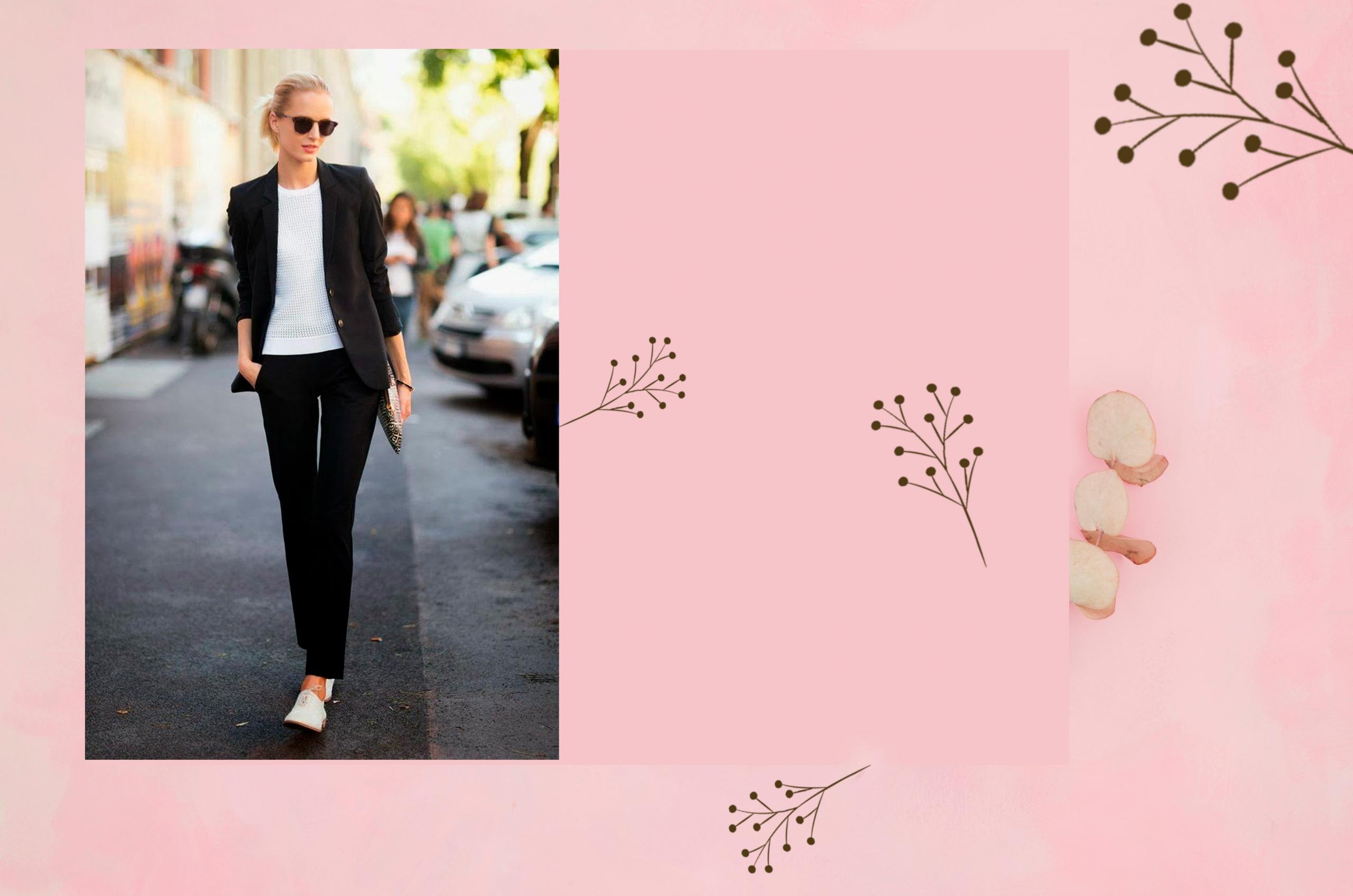 minimal style women 2 scaled - استایل مینیمال زنانه