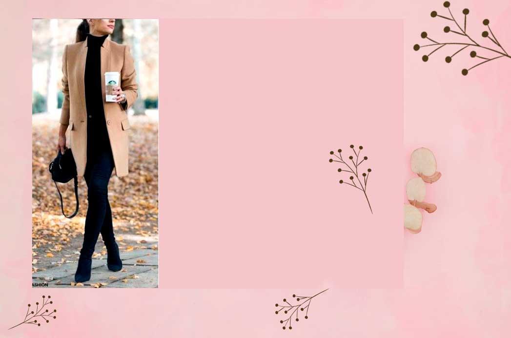 minimal style women 21 - استایل مینیمال زنانه