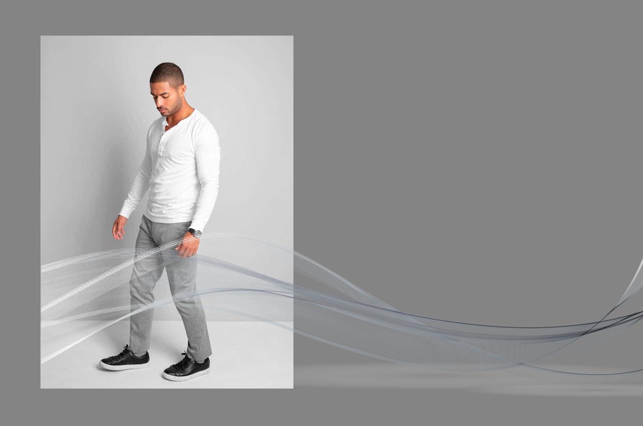 minimalist fashion 2 - استایل مینیمال مردانه